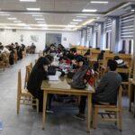 نمایشگاه مجازی کتاب تهران